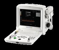 Ultrasound System DUS - 6000