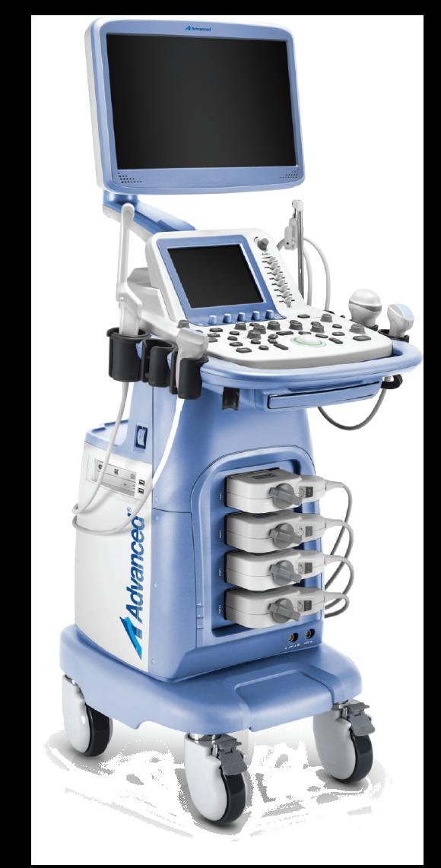 Ultrasound System DUS – 7000
