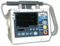 Defibrillator D-100