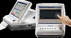 Fetal and Maternal Monitor FM - 9000 Plus