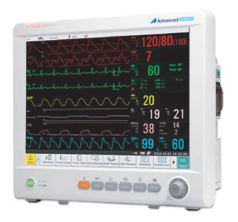 Patient Monitor PM-2000XL PRO