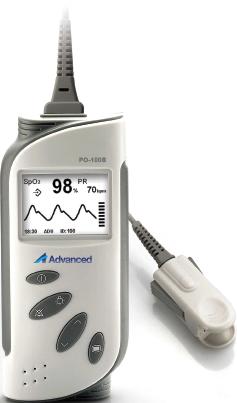 Pulse Oximeter PO - 100B
