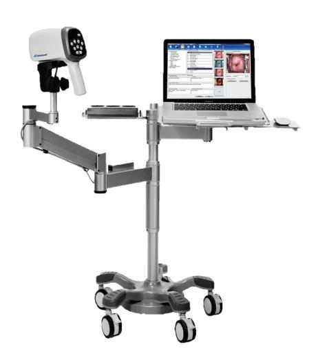 Video Colposcope VC -1000
