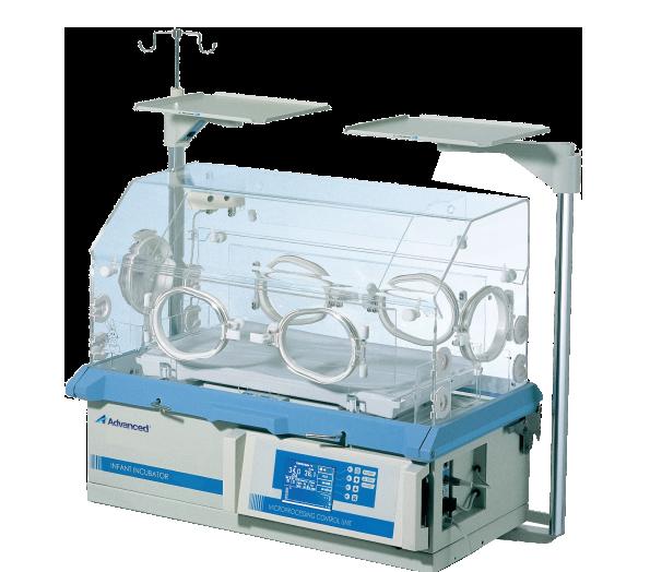 Infant Incubator A 3186 +