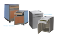 Bedside Cabinets HF Series