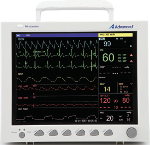 Patient Monitor PM-2000A Pro