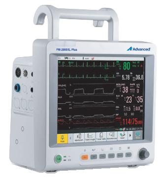 Patient Monitor PM-2000XL Plus