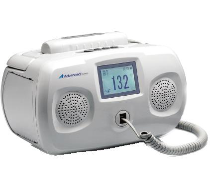 Tabletop Ultrasound Doppler