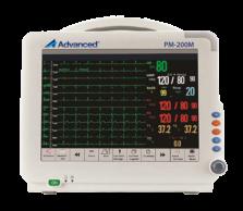 Monitor de Paciente PM-200M