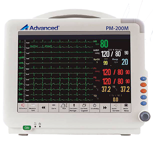 Patient Monitor PM-200M