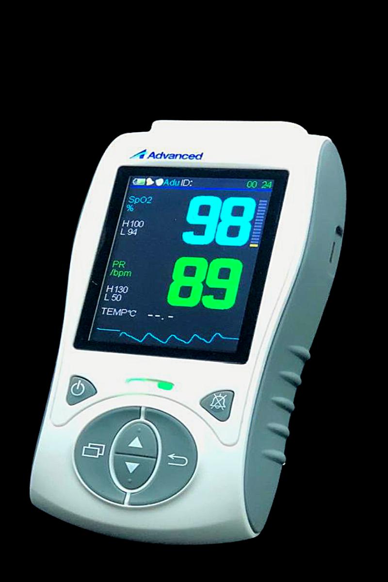 Pulse Oximeter PO-100B+